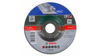 Bosch 2609256333 disques à tronçonner Diamètre 125 mm