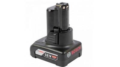 Batterie Bosch 4.0 Ah 1600Z0002Y