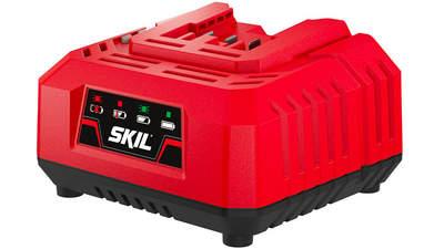 Chargeur de batteries 3122 AA SKIL