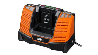 Chargeur de batteries BL1218 AEG  18 V / 14.4 V / 12 V