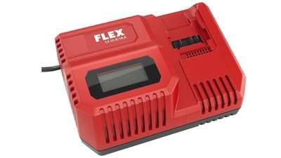 Chargeur batterie CA 10.8/18.0 417882 Flex