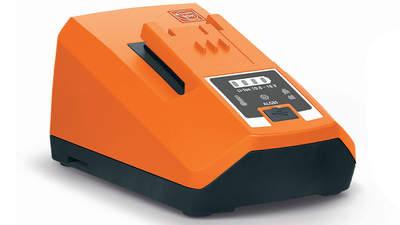 Chargeur de batterie 10,8 - 18V ALG 80 FEIN