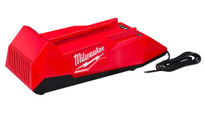 Test complet : Chargeur de batteries Milwaukee MXF C
