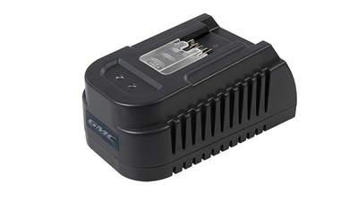 Chargeur de batterie rapide 18 V GMC