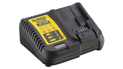 Chargeur de batteries DeWALT DCB115-QW