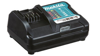 Chargeur de batteries Makita DC10WC