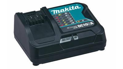 Chargeur de batteries Makita DC10SA