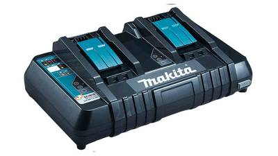 Chargeur de batteries Makita DC18RD