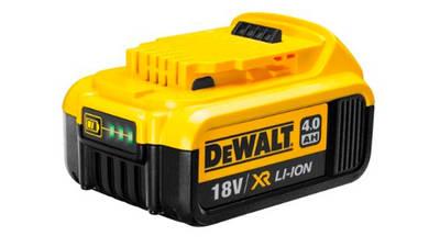 Dewalt batterie Dewalt dcb182 li-ion 18 v 4 Ah