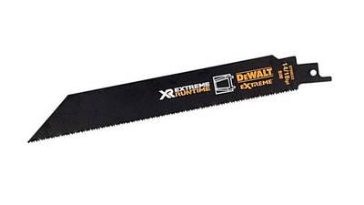 Lame de scie sabre DEWALT XR Extreme Runtime DT99552