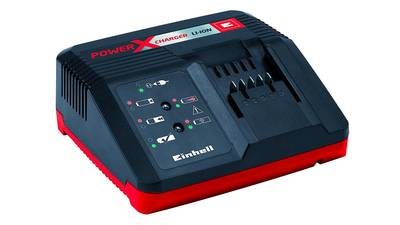 Chargeur rapide de batterie Einhell PXC Power-X-Change pas cher