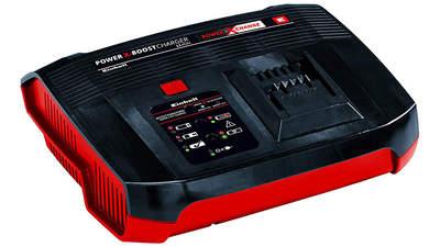 Chargeur rapide de batterie Power X-Boostcharger Einhell pas cher