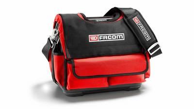 """Facom BS.T14PG Boîte à outils textile probag 14"""""""
