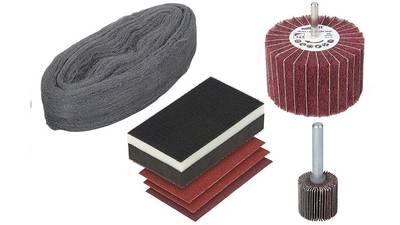 Avis et test du kit de rénovation bois et meuble Wolfcraft 5643000