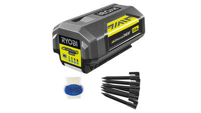 Kit d'installation RIK1200 ROBOYAGI RYOBI