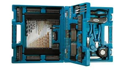 Makita D-37194 Coffret d'Embouts Professionnel 200 Accessoires