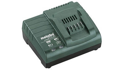 Metabo 627044000 ASC 30-3 Chargeur pour Batterie Metabo