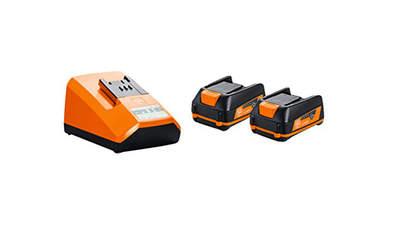 Pack batterie et charfeur 12V 2,5Ah 92604250010 FEIN