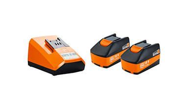 Pack Batterie et chargeur 18V 5Ah 92604300030 FEIN