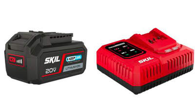 Pack batterie et chargeur 3111 AA SKIL