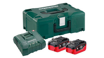 Pack batterie 18 V Metabo 5.5 Ah 685077000