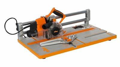 Scie à plancher TWX7 127 mm Triton TWX7 PS001 pour TWX7 prix pas cher
