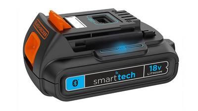 test et avis Batterie 18 V 1.5 Ah BL1518ST-XJ Smart Tech BLACK+DECKER prix pas cher