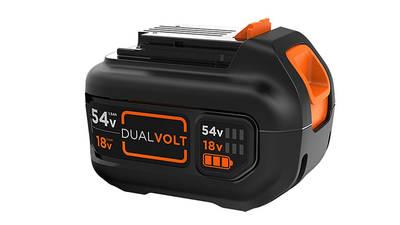 test et avis Batterie BLACK + DECKER 54 V / 18 V 1,5 Ah BL1554-XJ Dualvolt