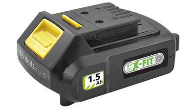 test et prix batterie Fartools XF-Bat-15 Batterie 1,5 Ah pas cher