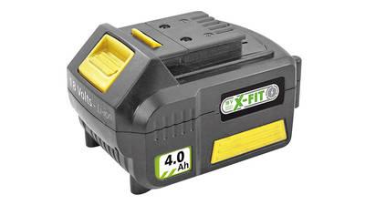 test et prix batterie Fartools XF-Bat-40 Batterie 4,0 Ah pas cher