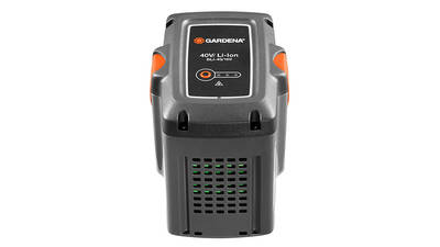 Test et avis batterie gardena BLi-40/160 09843-20 40 V prix pas cher