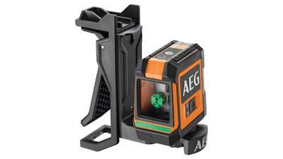 niveau laser vert 2 lignes AEG CLG220-K