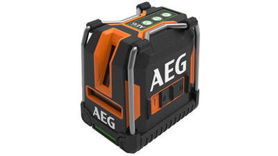 niveau laser AEG CLG330-K