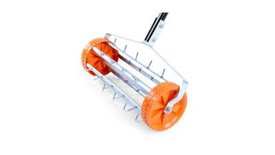 Aérateur sur roues FUXTEC FX-RL400