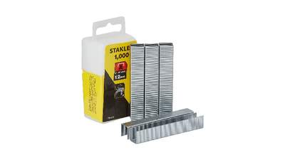 Agrafes 12 mm type A Stanley 1-TRA208T