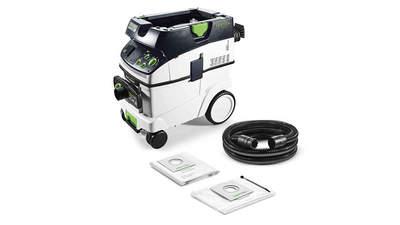 aspirateur CLEANTEC CTM 36 E AC-LHS 574984 Festool