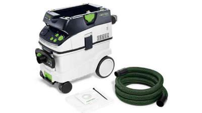 aspirateur CLEANTEC CTM 36 E AC RENOFIX Festool