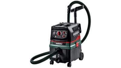 aspirateur de chantier sans fil ASR 36-18 BL 25 M SC 602046850 Metabo