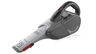 Aspirateur à main sans fil BLACK+DECKER DVJ315B-QW