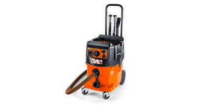Aspirateur de chantier Dustex 35 LX