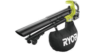 Aspirateur Souffleur Ryobi RBV1850