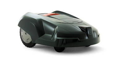 Robot de tonte 220 AC Automower Husqvarna