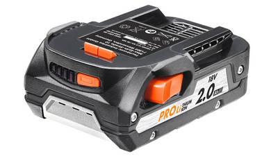 avis et prix Batterie AEG 18 V 2,0 Ah L1820R