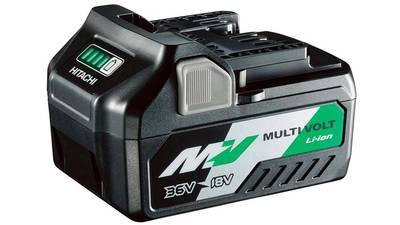 avis et prix Batterie BSL36A18 MultiVolt Hitachi hikoki pas cher
