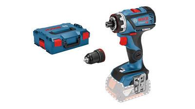 avis et prix Perceuse visseuse sans fil Bosch GSR 18 V 60 FC 06019G7102