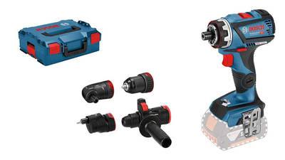 avis et prix Perceuse visseuse sans fil Bosch GSR 18 V 60 FC 06019G7103
