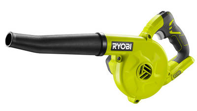 avis et prix Souffleur Ryobi Ryobi R18TB ONE +