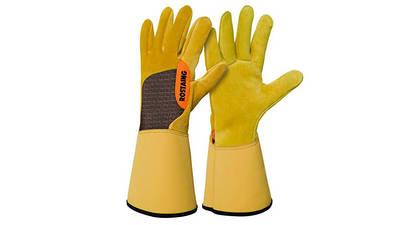 avis et prix gants de protection en cuir Épines & ronces RONCIER-IT09 rostaing promotion