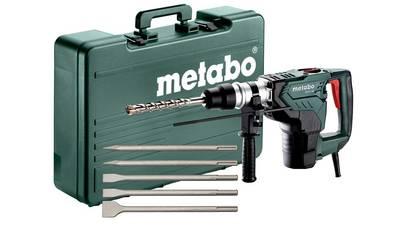 avis et prix perforateur sds max Metabo KH 5-40 Set 691057000 promotion pas cher