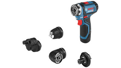 avis et prix Perceuse-visseuse sans fil GSR 10,8-2-LI Bosch Professional